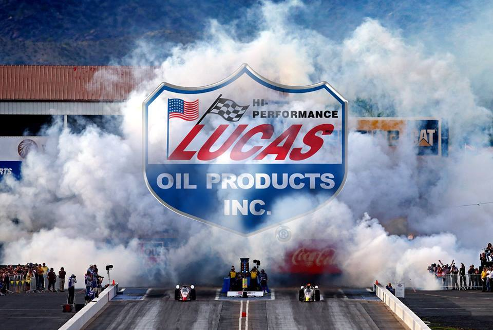 Lucas Oil Racing