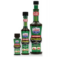Lucas Safeguard ™ Etanol fuel additiv