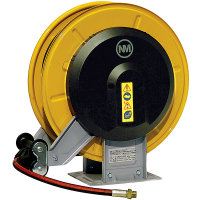 Hose reel for oil 60bar...