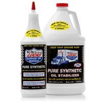 Lucas Pure Synthetic Oil Stabilizer