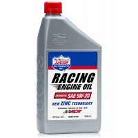 Lucas High Performance Racing Only 5w20 Synthetic Motorolja