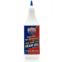 Lucas Heavy Duty 85W-140 Gear Oil transmissionsolja