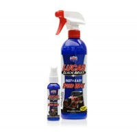 Lucas Slick Mist Speed Wax sprayvax 710 ml