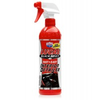 Lucas Slick Mist Interior Detailer 710 ml