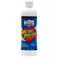 Lucas Metal Polish 473 ml