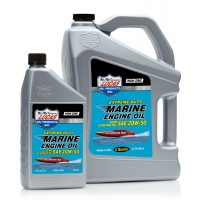 Lucas Extreme Duty Marine Semi-Synthetic SAE 20W-50 Engine Oil