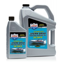 Lucas Stern Drive inboard engine oil SAE 25W-40 946 ml