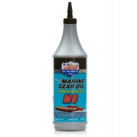 Lucas M8 Synthetic SAE 75W-90 Marine Gear Oil