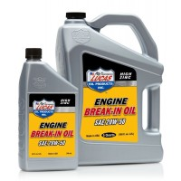 Break-In oil