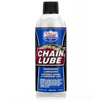 Lucas Oil Chain Lube